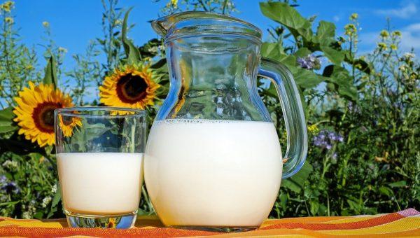 L'intolérance au lactose et les solutions