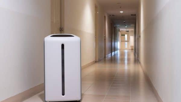 Comment améliorer la qualité de l'air dans les EHPAD?